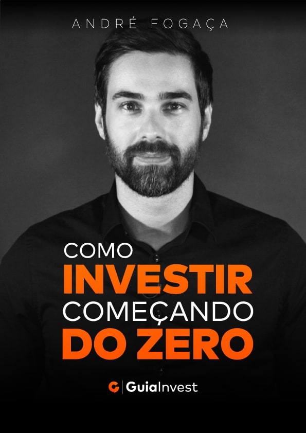 Ebook - Como Investir Começando do Zero